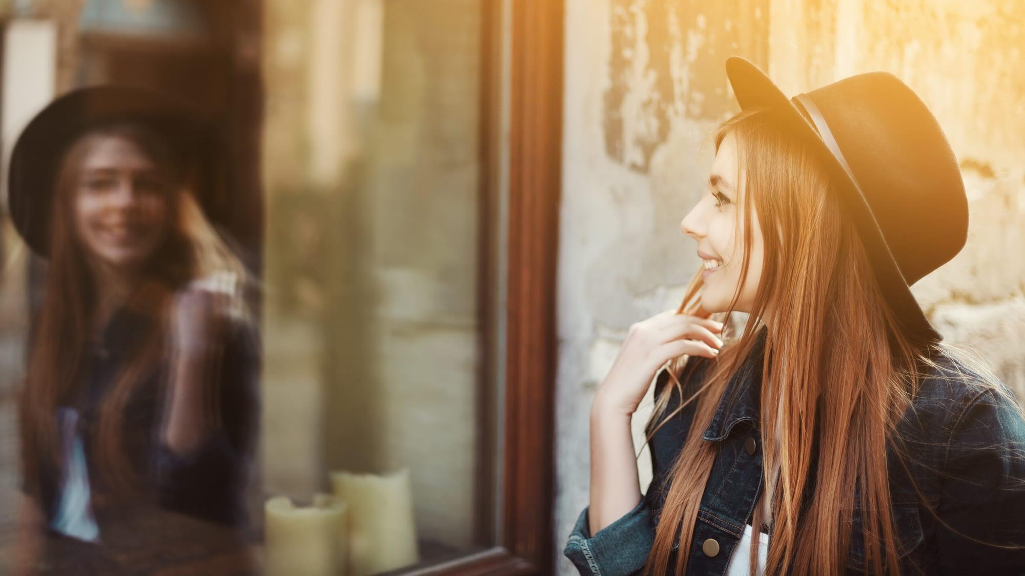 Ihr neues Wohlfühl-Spiegelbild – Rohner-Konzept