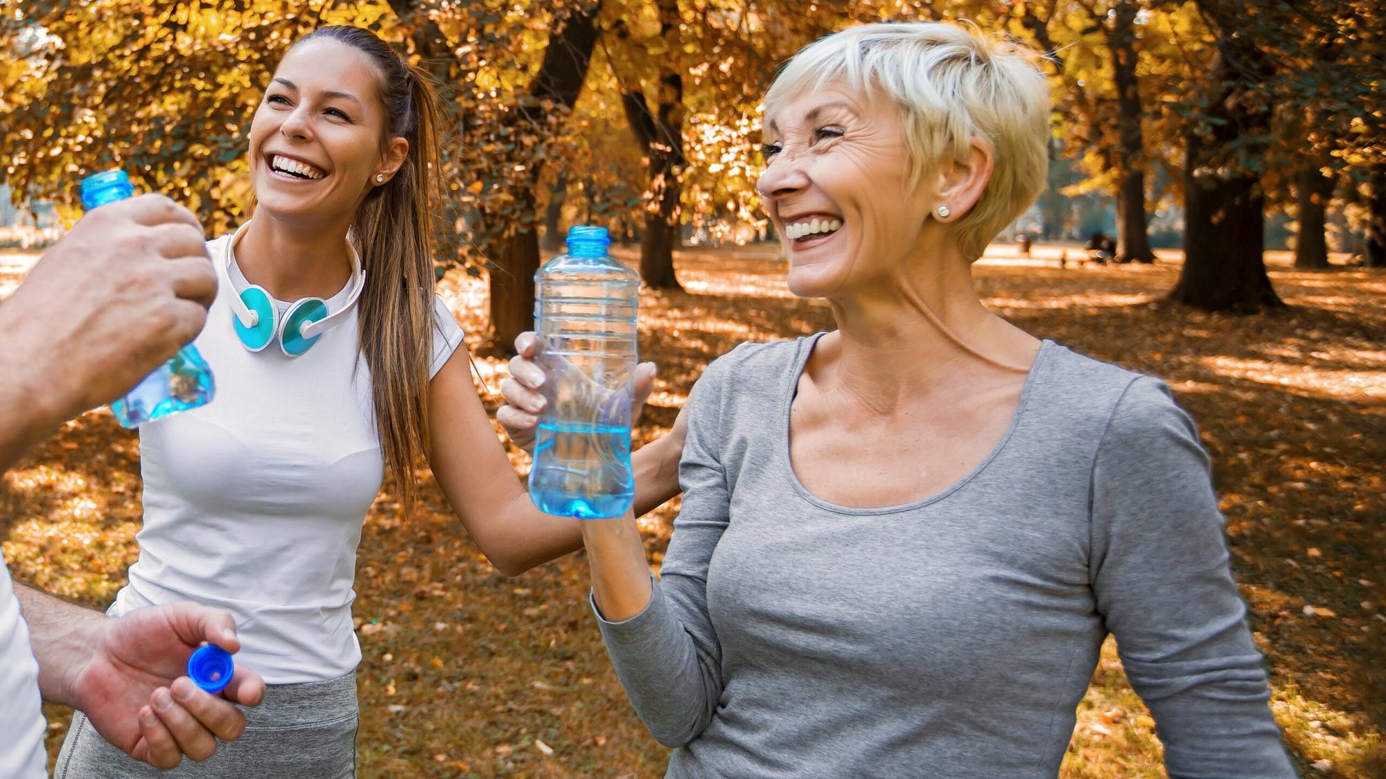 Gesundes Abnehmen – Die Funktion von Rohner-Konzept